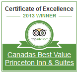 Best Value Princeton Inn & Suites